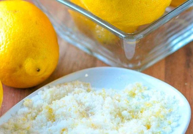 Можно ли кушать лимон кормящей маме?