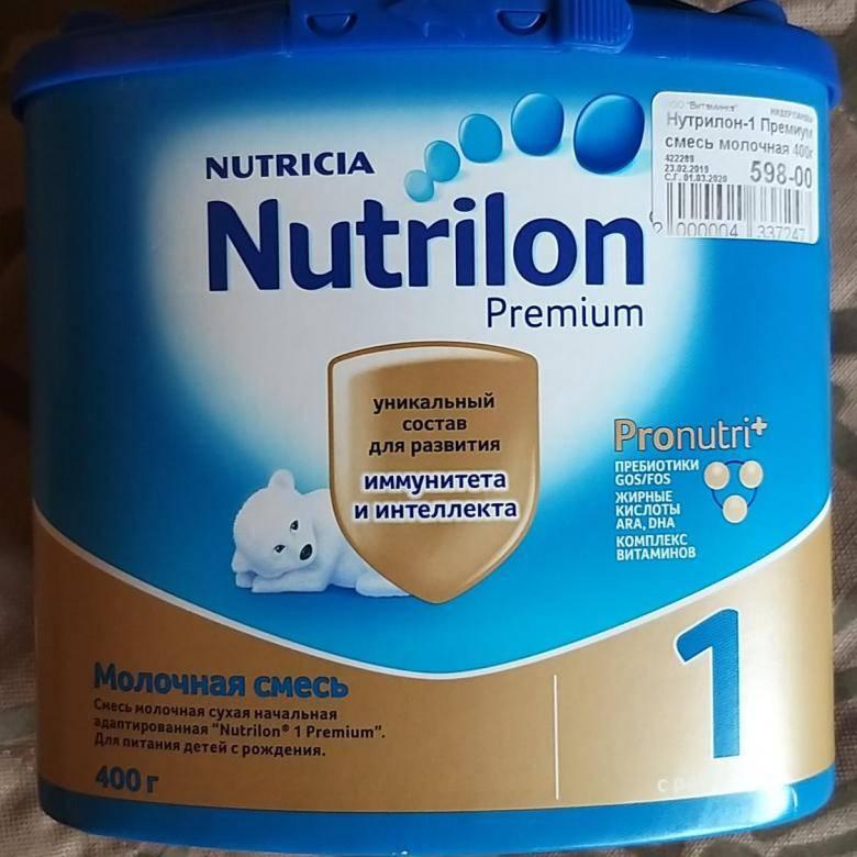 Козье молоко грудным детям