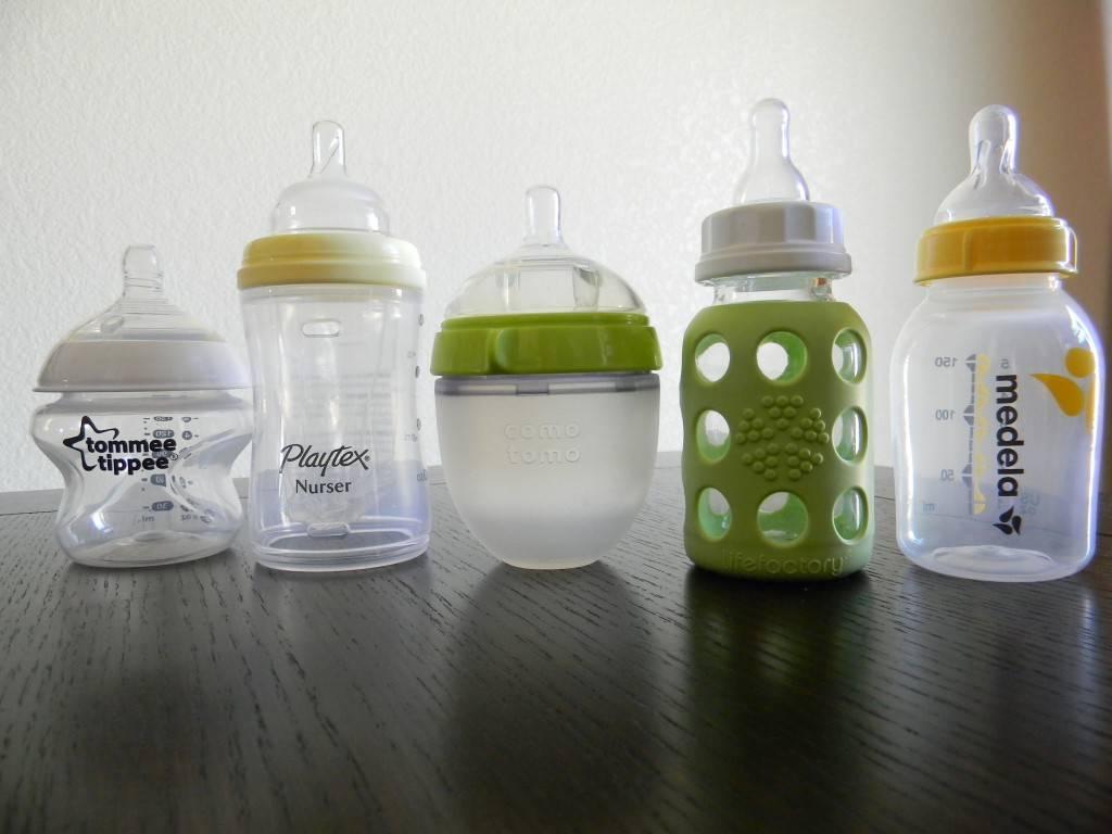 Как выбрать бутылочку и соску для новорожденного. выбираем детские бутылочки для кормления выбирай правильно.