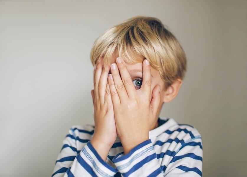 Психические расстройства в детском\подростковом возрасте