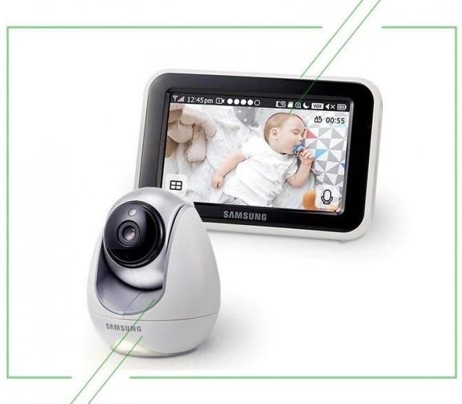 Видеоняня с прямой связью или с подключением к интернету: какую выбрать? - видеоняня