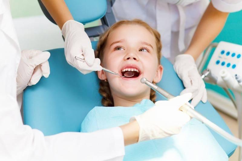 Пульпит молочных зубов у детей – лечение в краснодаре - эскулап