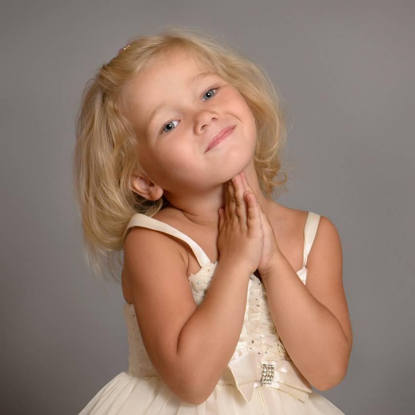 Как научить ребенка прощать от всего сердца