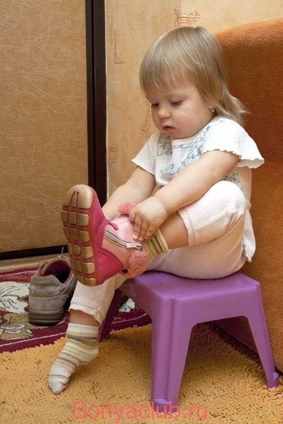 Как одеть ребёнка без слёз. - болталка для мамочек малышей до двух лет - страна мам