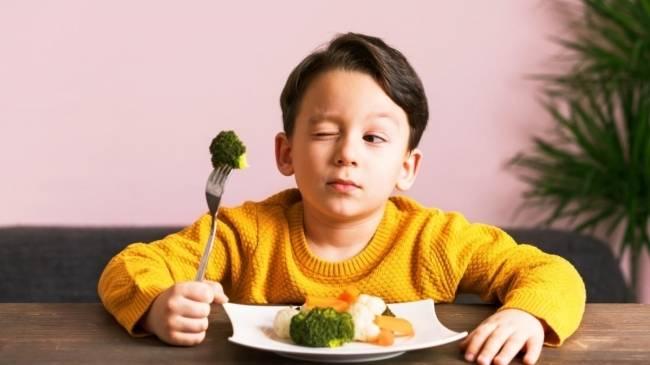 Как приучить ребенка к правильному питанию: 5 советов. здоровые пищевые привычки