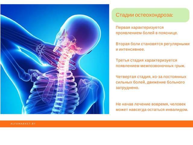 Увт- эффективная терапия болей в спине