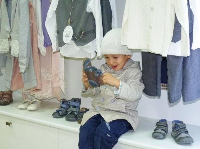 Как научить ребёнка одеваться самостоятельно и быстро