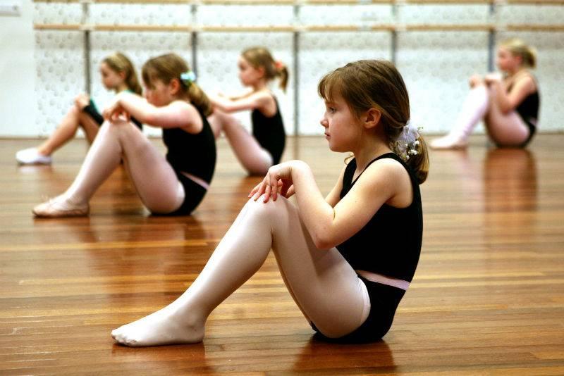 Все, что вы хотели знать про танцы для детей - 9 залов