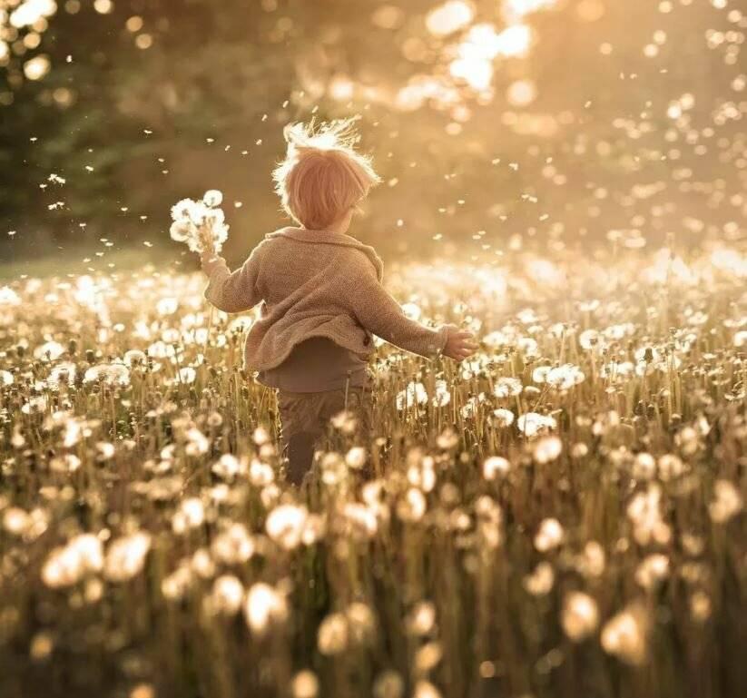 Воспоминания о детстве... - страна мам