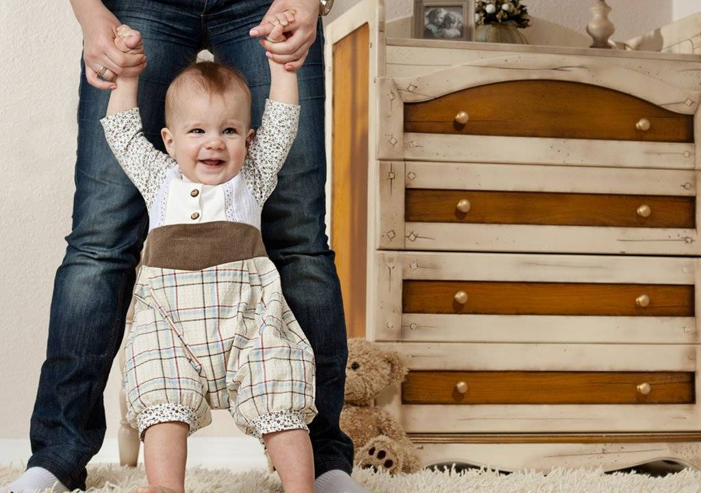 Первый день рождения ребенка: необычные идеи и советы по организации