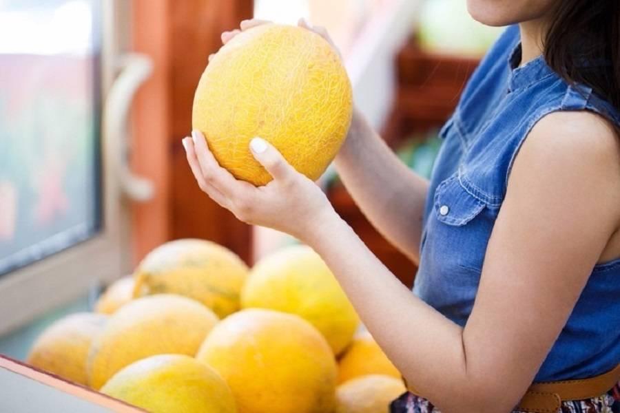Дыня и арбуз при грудном вскармливании: польза или вред?
