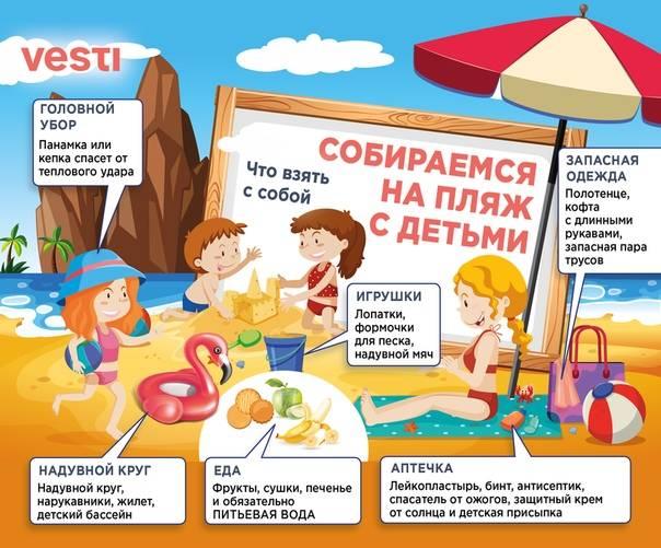 Правила безопасности на воде летом - новости - детский стадион