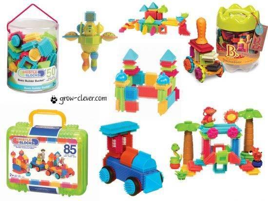 Топ-35 игрушек для детей на aliexpress