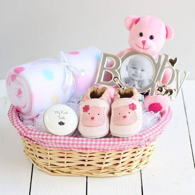 Подарки для новорожденной девочки  280+ лучших идей