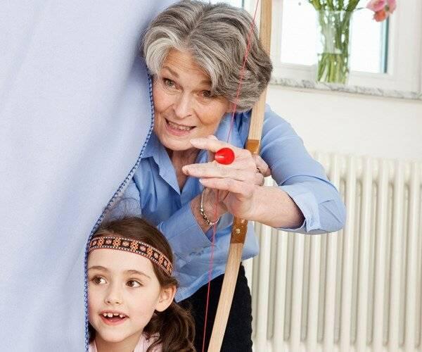 «помогите спасти ребенка отнеадекватной бабушки!» написьмо читательницы отвечает адвокат