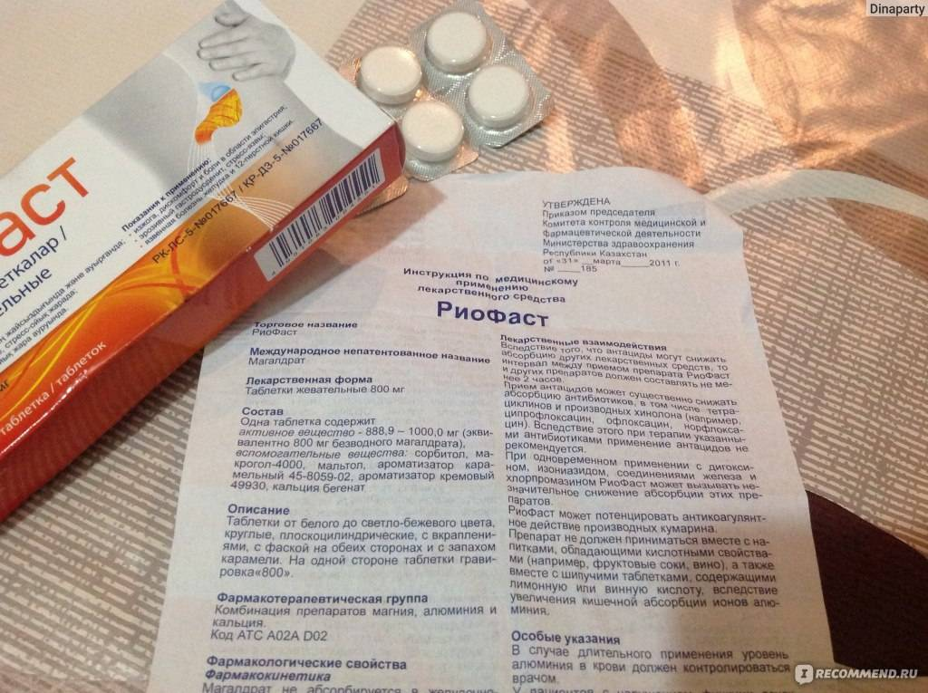 Обезболивающие препараты в период беременности