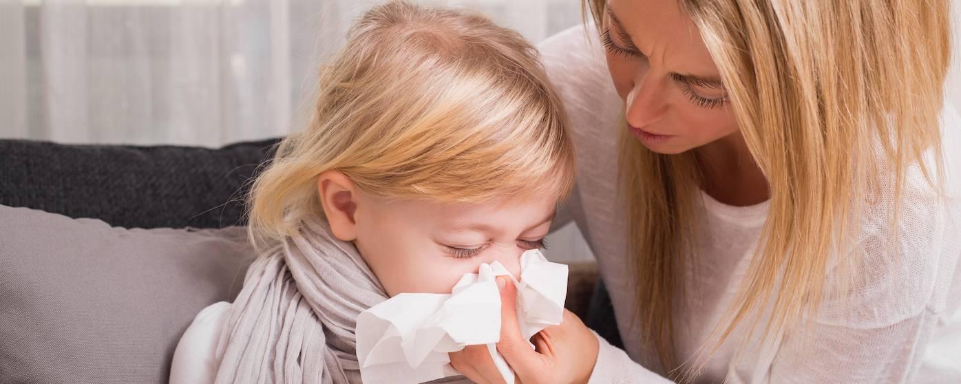 Хроническая заложенность носа: когда нужен врач, причины и лечение | лор боклин а. к.