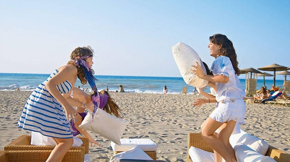 Лучшие отели сиде для отдыха с детьми в 2020 году: идеальный пляж + хорошее питание