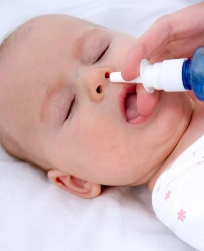 Чем и как лечить насморк в домашних условиях