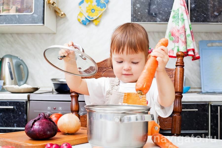 Лайфхаки и полезные вещи для детей, облегчающие жизнь родителей