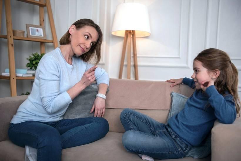 Как побудить ребенка сделать то, что вы хотите, без давления. как уговорить ребенка с помощью игры