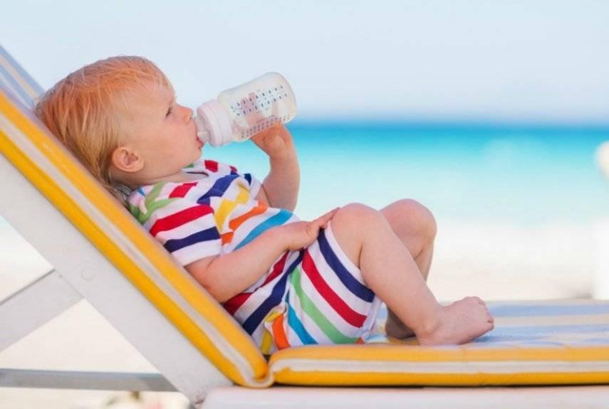 Что взять с собой в поездку с детьми на море в отпуск — список вещей и лекарств