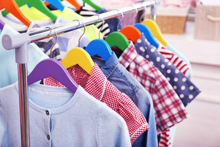 Как открыть магазин детской одежды, сколько нужно вложить и сколько можно заработать (апрель 2021) — vipidei.com