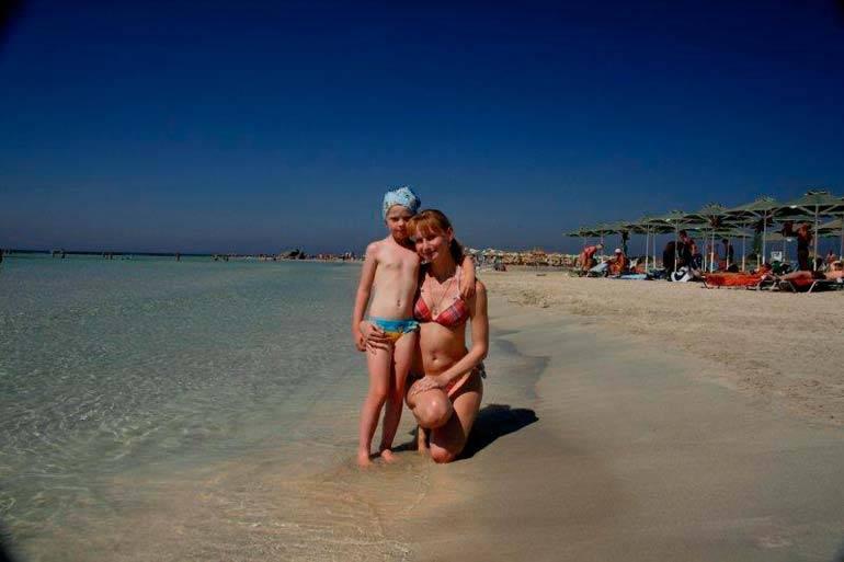 50 лучших пляжей мира в 2019 году