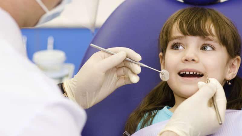 Анастезия при удалении молочного зуба: особенности детской анастезии