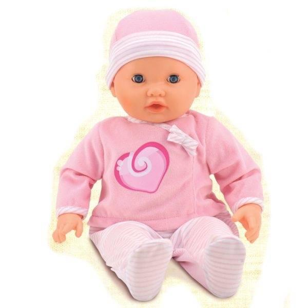 Как выбрать красивую куклу для девочки
