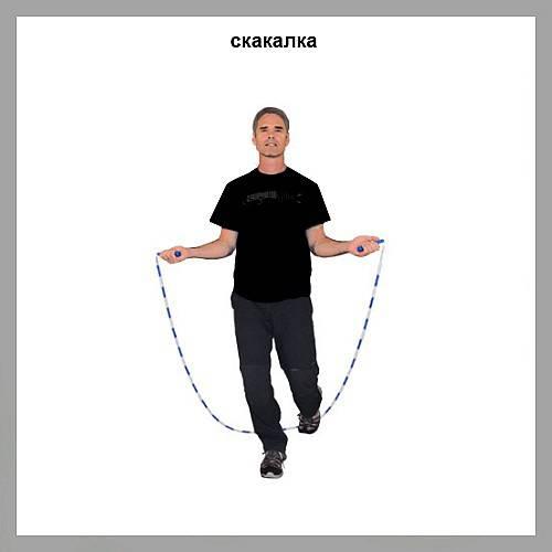 10 упражнений со скакалкой: виды прыжков, техника для мужчин и женщин
