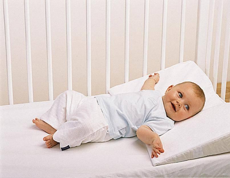 Когда малышу можно спать на подушке | главный перинатальный - всё про беременность и роды