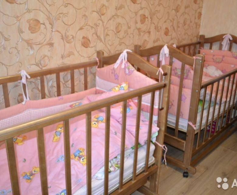 Идеи обустройства комнаты для двойняшек