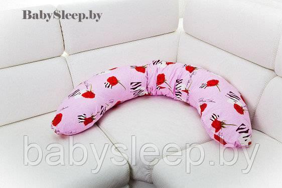 Как выбрать подушку для беременных: советы как правильно найти лучшую подушку и обзор современных моделей (90 фото)