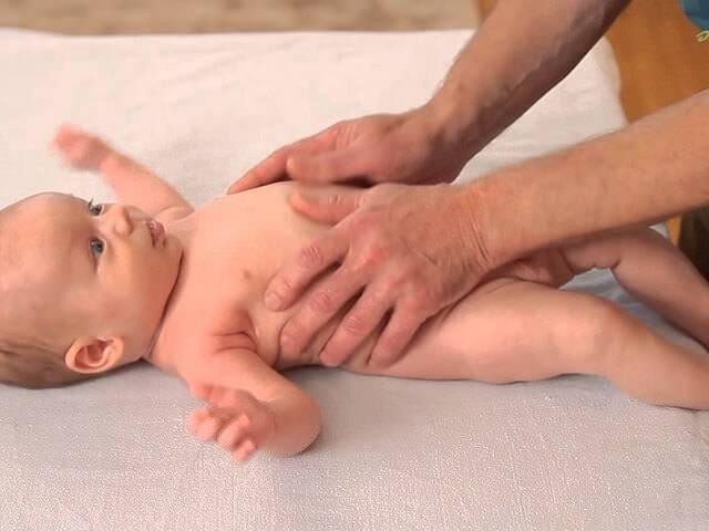 Гимнастика для новорожденных ???? с первых дней жизни: динамическая и классическая