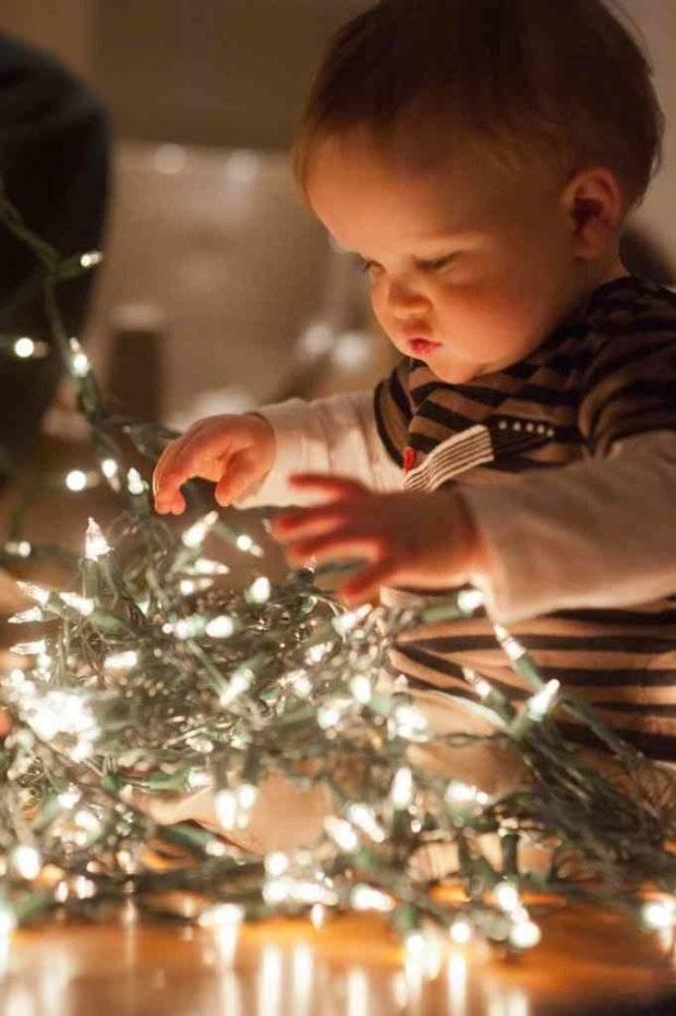 Что делать, если ребенок просит на Новый год что-то нереальное