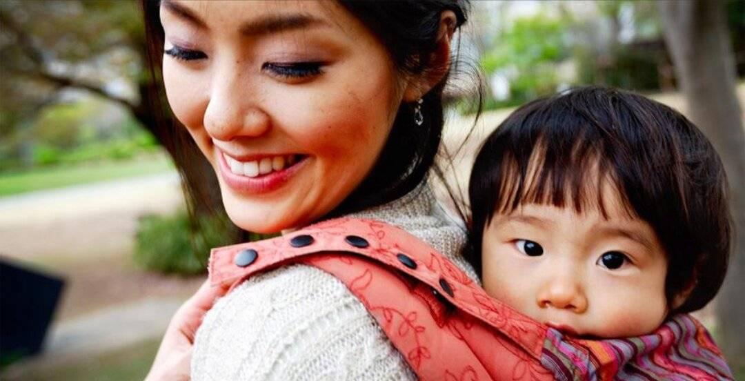 Почему в японии детям до 5 лет разрешают абсолютно всё, или это миф
