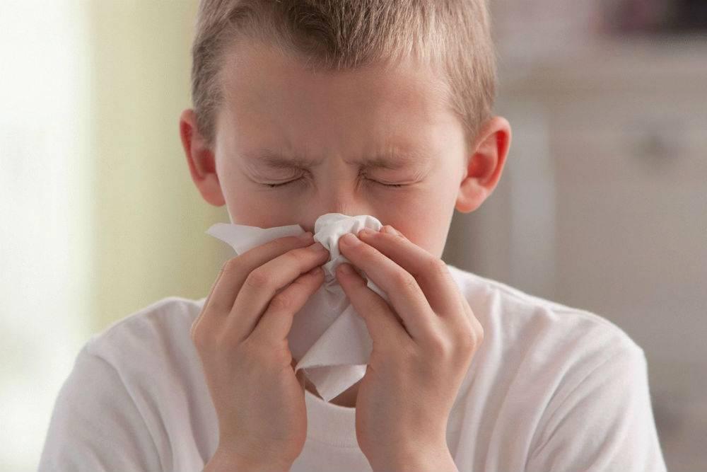 Развитие конъюнктивита на фоне простудных заболеваний