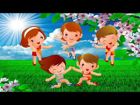 Утренняя зарядка для детей под музыку — программа, блоки занятий, 10 видео мастер-классов