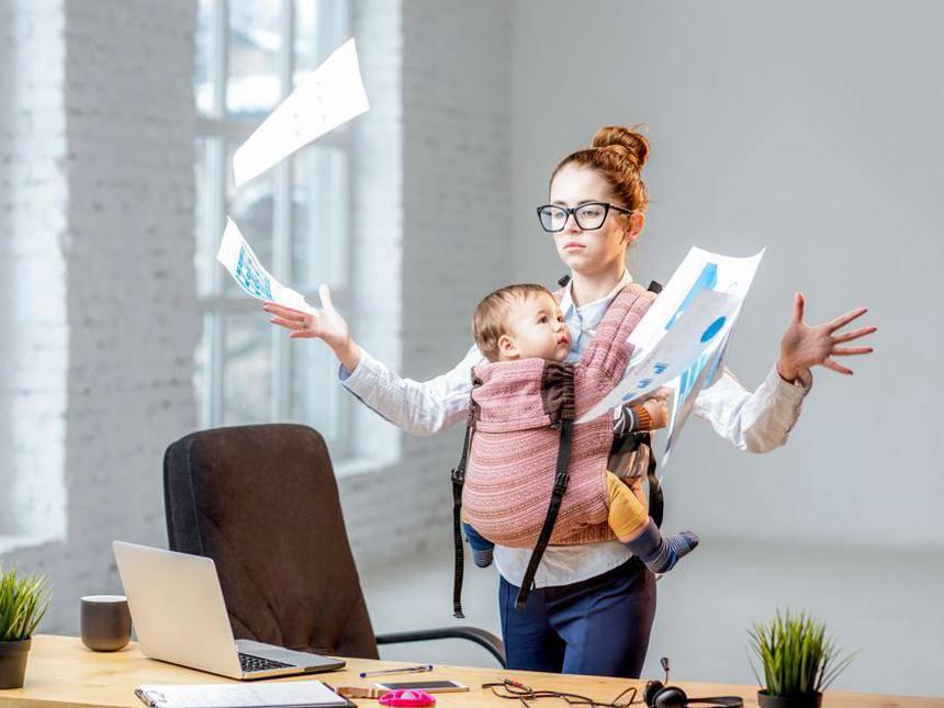 Как выйти на прежнее место работы после декрета – закон