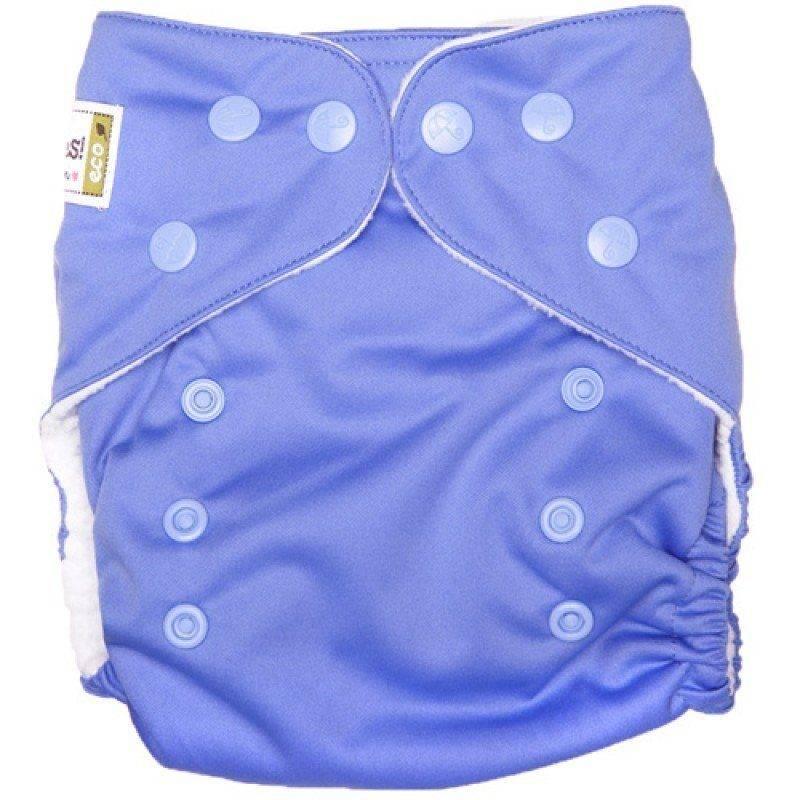 Многоразовые подгузники для ребенка: как выбрать тканевые или клеенчатые и как пользоваться
