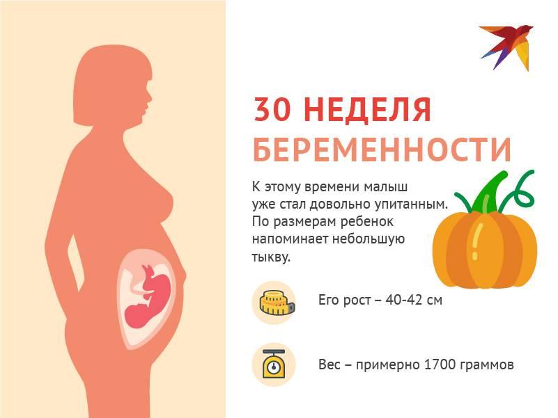 32 неделя беременности: изменения в организме матери и малыша, ощущения, медицинские обследования, питание и режим, факторы риска и опасности. календарь беременности по неделям.