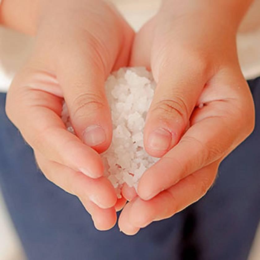 Причины появления соли в моче у ребенка