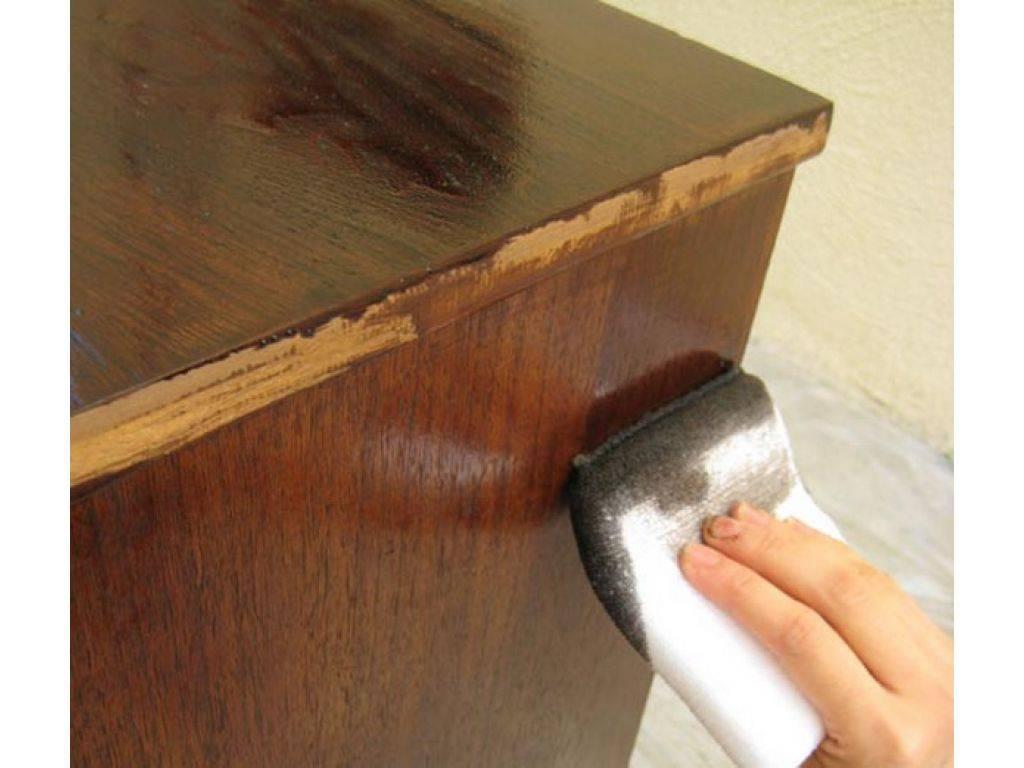 Реставрация мебели: своими руками, подбор инструментов и особенности процедуры