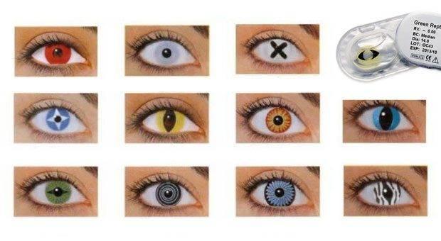 Сколько можно носить контактные линзы