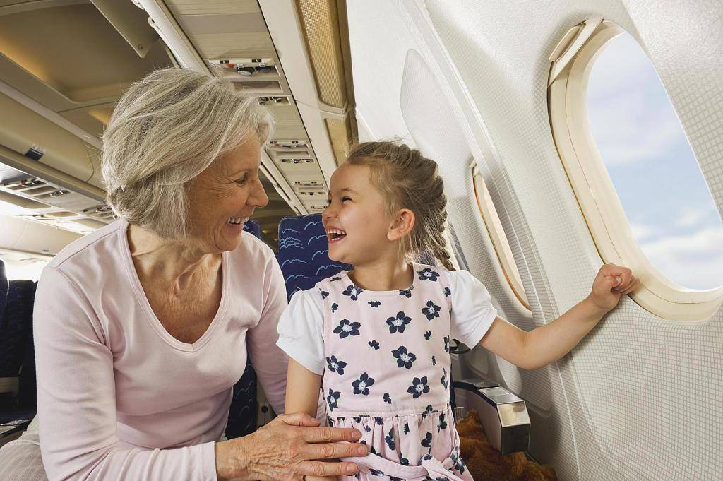 Что взять с собой в самолет: полезные вещи для комфортного путешествия
