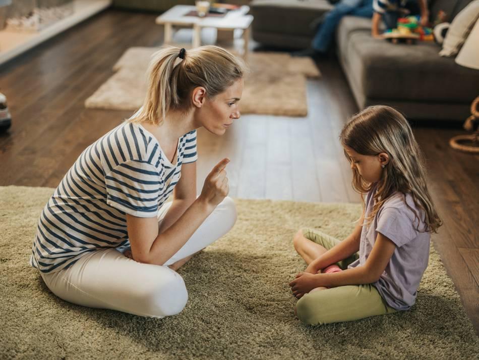 Как правильно говорить с подростком — советы для мам и пап