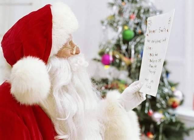 Какой подарок попросить у деда мороза?