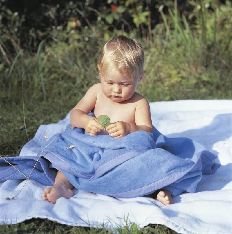 10 главных плюсов дачного отдыха для ребенка | | домашние штучки | домашние штучки