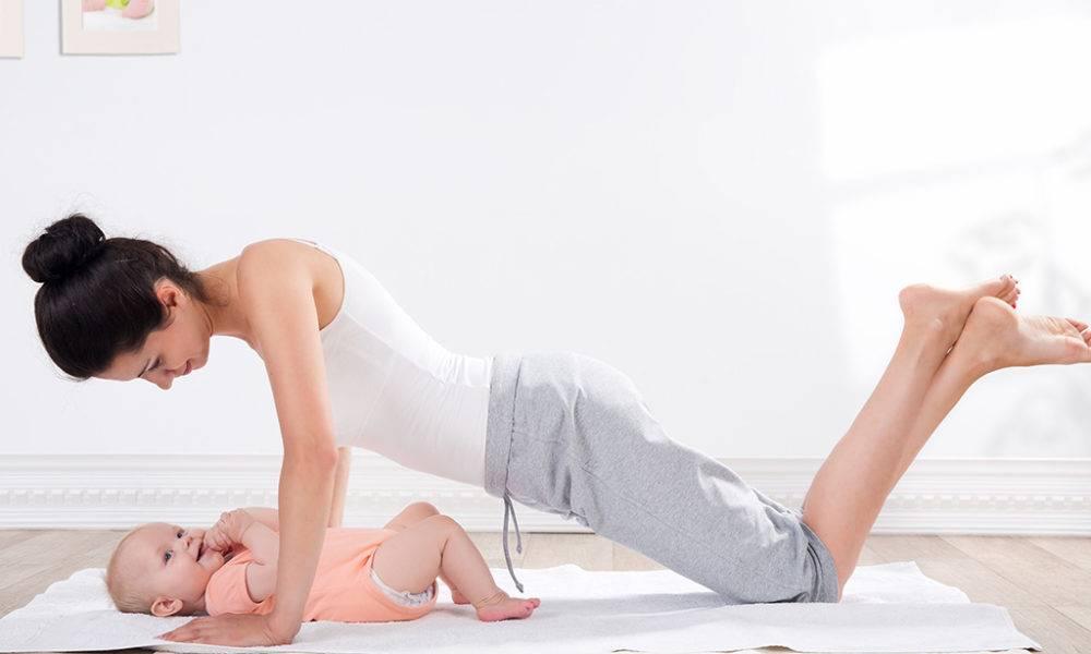 Лечебная физкультура после беременности. восстановление после родов. реферат. медицина, физкультура, здравоохранение. 2012-11-11